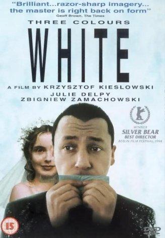 فیلم Three colors:white، فیلم سه رنگ سفید، سه گانه کیشلوفسکی، موسیقی متن فیلم سفید