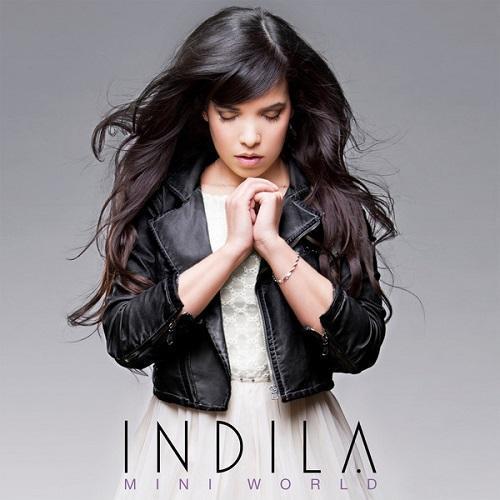 ایندیلا، آهنگ فرانسوی زیبا، Indila