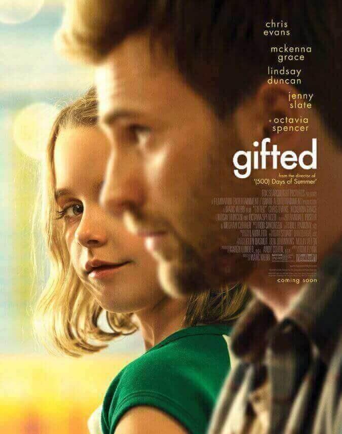 فیلم gifted